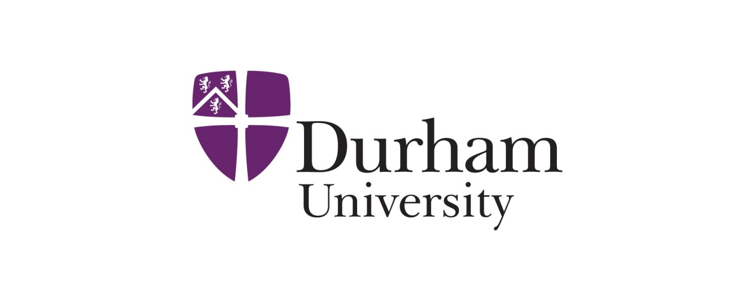 University of Durham logo