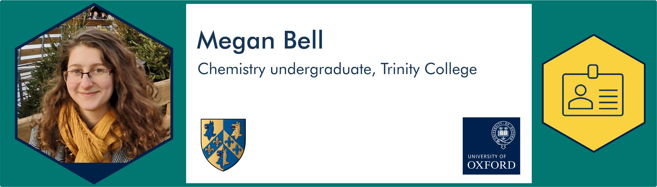 Megan Bell further information