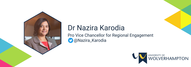 profile page banner  nazira