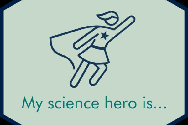 science hero